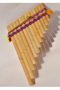 Flute de pan antara