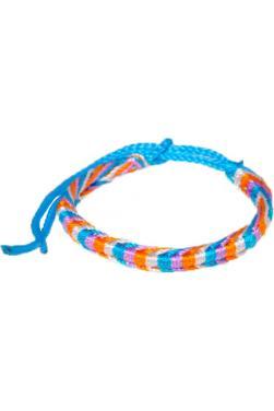Bracelet indien porte bonheur