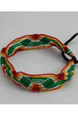 Bracelet indien rasta