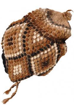 Bonnet peruvien-Chullo