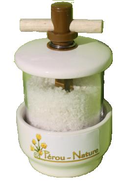 Fleur de sel-Sel de Maras-Le sel des Incas