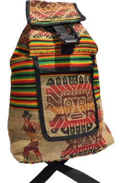 Sac a dos Cusco