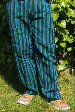 Pantalon peruvien confort