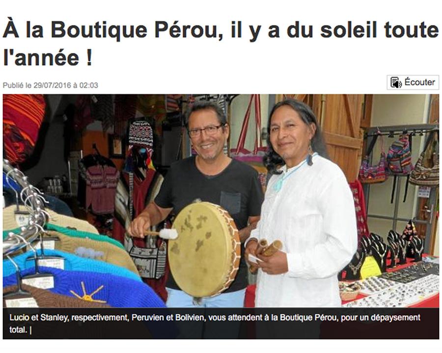 À-la-Boutique-Pérou-il-y-a-du-soleil-toute-l-année